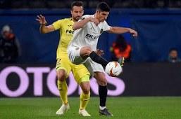 Valencia vs Villarreal Preview and Prediction 2021