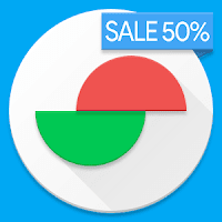 Dives icon pack full apk