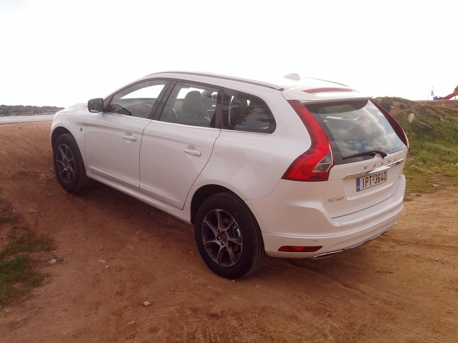 IMG 20151209 142205 Γιατί το Volvo XC60 είναι εθιστικό