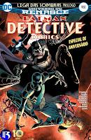 DC Renascimento: Detective Comics #950