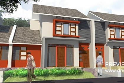 Jasa desain perumahan terbaru harga murah