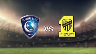 مشاهدة مباراة الاتحاد والهلال بث مباشر 21-09-2019 الدوري السعودي