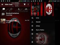 Free Download [BBM MOD] AC Milan apk V3.0.1.25 (CLONE) By Trangga Ken + Ganti Background