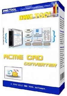 Acme CAD Converter 2014 Portable