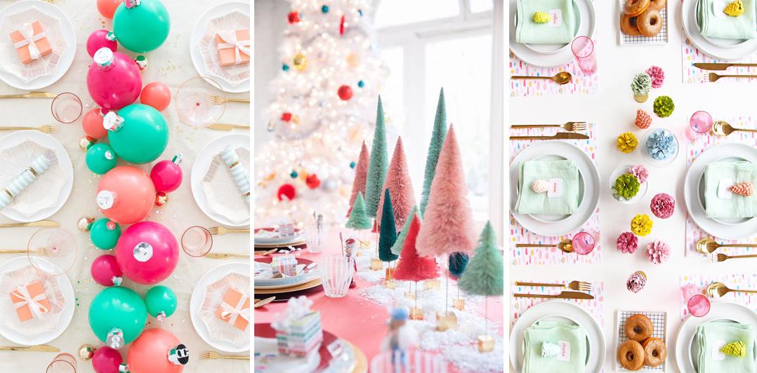 como decora mesa de nochevieja para los niños fácil y divertida