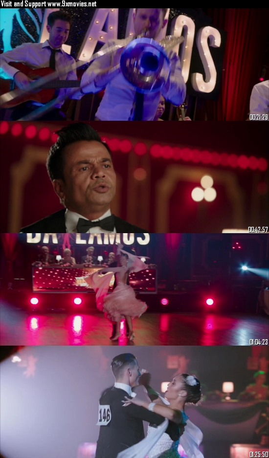 Time To Dance 2021 Hindi 720p WEBRip 1GB
