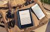 El mejor lector de libros electrónicos: Amazon Kindle