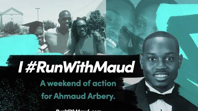 AHMAUD ARBERY 2.23 MILES