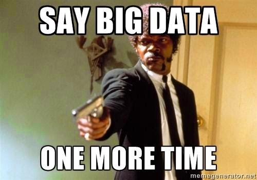 Image result for big data funny