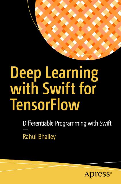 Deep Learning Swift Tensorflow Differentiable