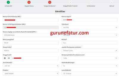 Cara Mudah daftar apb.kemdikbud.go.id