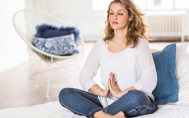 Hiệu quả không thể cưỡng lại khi thực hiện ngồi thiền đúng cách tại nhà