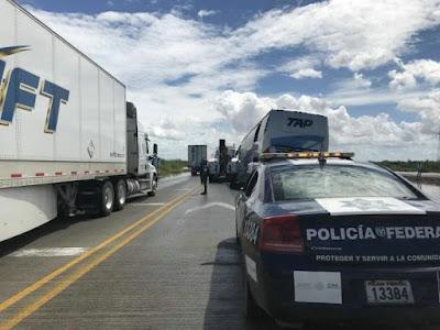 Falta modernizar 28 km en carretera Obregón-Hermosillo