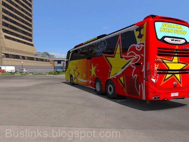 Mod ets2 v1.30 bus indonesia