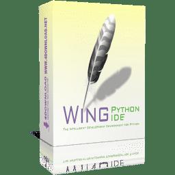 Download Wing IDE Professional v7.0.3.0 Full version