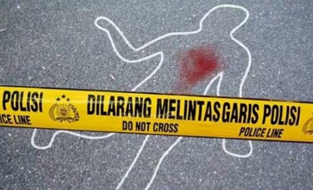 Satu orang meninggal dunia dalam kecelakaan di lampu merah Karangmojo