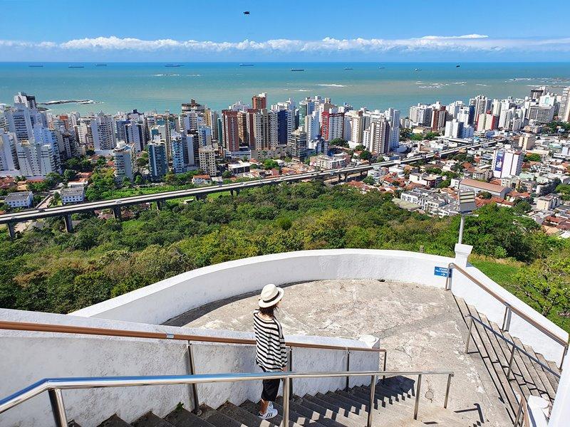 Roteiro Vitória, Vila Velha, Guarapari e Pedra Azul