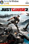 Just Cause 2 Complete Pc