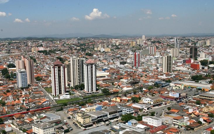 13- Mogi das Cruzes - 440.000