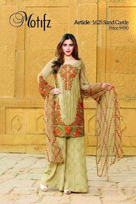 Motifz-premium-embroidered-formal-chiffon-dresses-2017-for-women-4