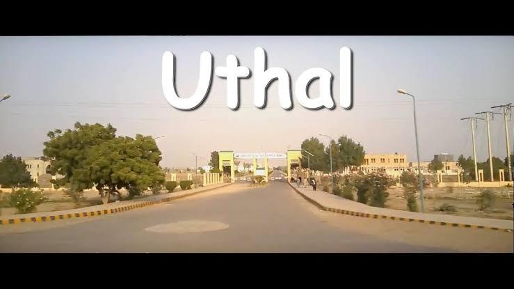 Uthal news today