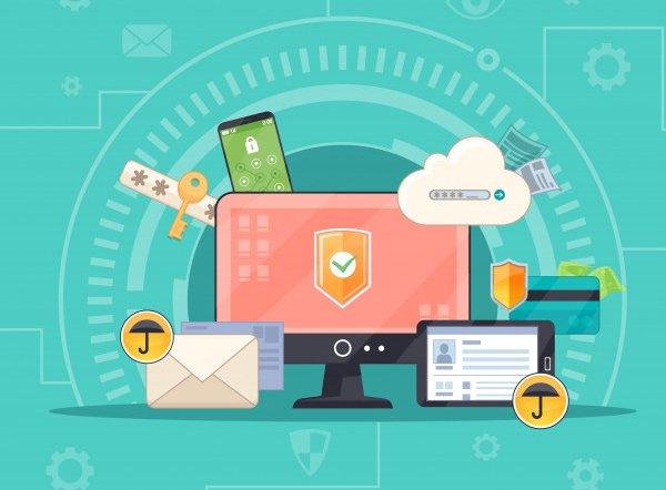 Gunakan Aplikasi Antivirus di Smartphone dan Laptop