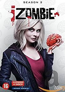 iZombie - 2ª Temporada Torrent
