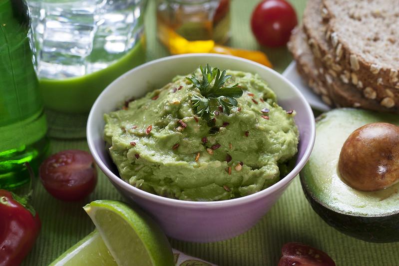 Guacamole Recipe For Tacos