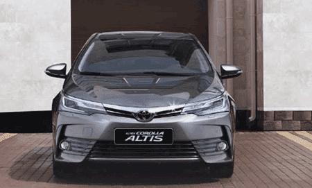 Price List Harga Mobil Toyota 2018