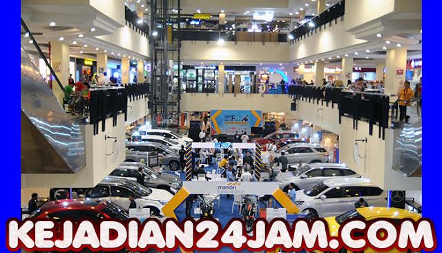 Pembelian Mobil Ramadan Pada Tahun 2020 Menurun
