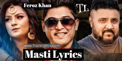 masti-lyrics