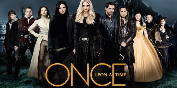 Once Upon a Time llega a su final