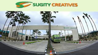 Lowongan Kerja Terbaru PT Sugity Creatives Indonesia Loker SMA SMK Deploma Wilayah bekasi MM2100