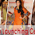 Bonanza Launching Ceremony | Exclusive Launching of Bonanza Lawn 2012