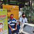 Kedatangan 2 PMI ( Pekerja Migran Indonesia) Asal Kab.Gresik Dari Dili Timor Leste