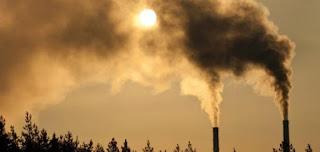 ماهي اسباب تلوث البيئة