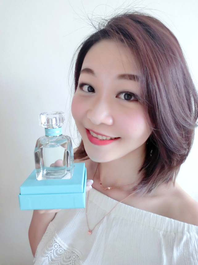 TiffanyFragrance, AllYouNeed, lovecath, catherine, fragrance, tiffany, flowers, tiffanyandco, Fragrance, 淡香精, 夏沫, tiffanyblue