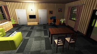 Jogo de simulação de casa para Android Com tudo infinito