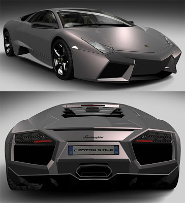 Lamborghini Reventon   Price $1,600,000