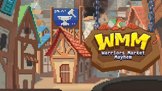 Warriors' Market Mayhem VIP v1.5.19 MOD Unlimited Golds | UnlimitedDiamonds
