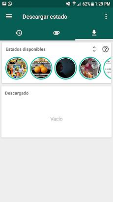 whatsapp modo Instagram