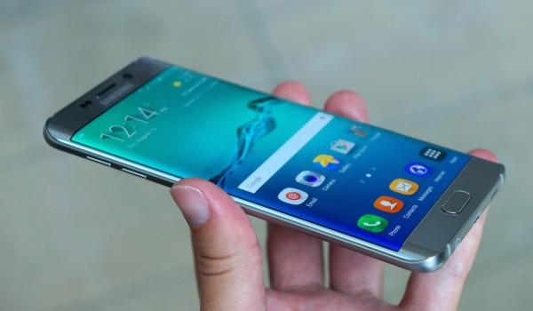 Galaxy S7 / S7 edge mendapat update patch keamanan, dan perbaikan kamera terbaru