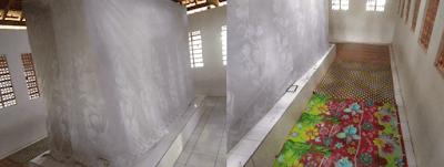 Ruangan Makam Raden Yudanegara