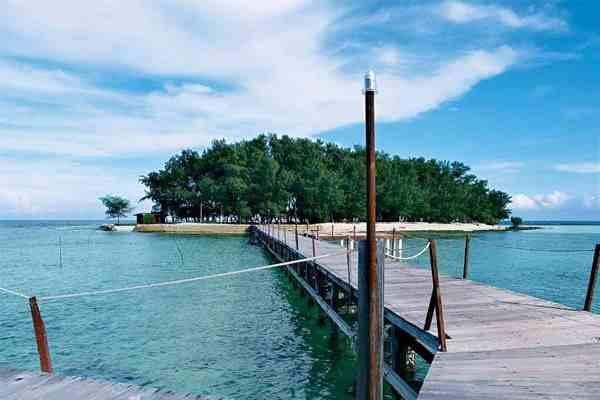 Destinasi Wisata Pulau Biawak Indramayu Yang Keren & Instagramable