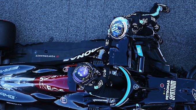 Hamilton o przygotowaniach do Grand Prix