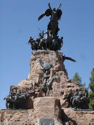 11 Mejores Lugares Turisticos  en Mendoza