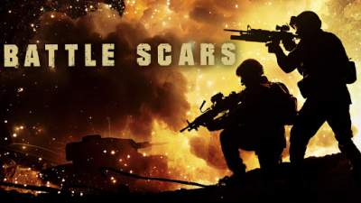 Battle Scars 2020 Dual Audio Full Movies Hindi Dubbed 480p
