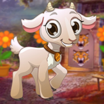 G4K Placid Sheep Escape