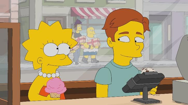 The Simpsons - Episode 29.10 - Haw-Haw Land - Promotional Photos & Press Release