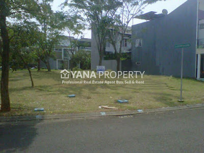 Tanah Kavling Dijual Cluster The Icon Eastern